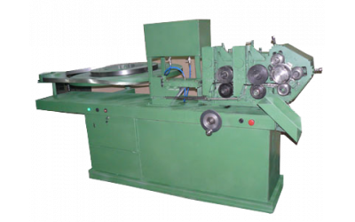 Комплекс оборудования для производства  щёток дисковых для коммунальной техники