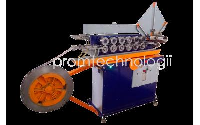 Комплекс оборудования  для изготовления воздуховодов